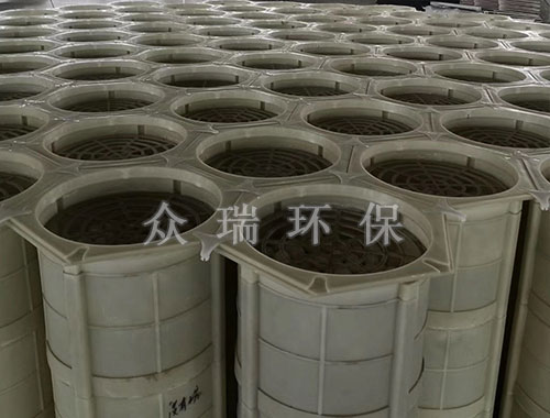 多管高xiao除尘器(除雾器