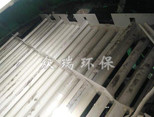 高品质管式除雾器